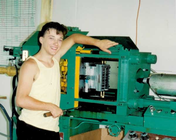 About Us - Injection Molding Texas