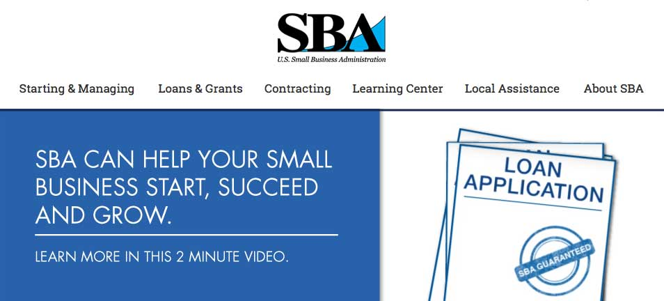 There Are Other Types Of Sources Like Liftfund Across The Country And The World The Sba Small Business Administration Offers Loans Grants And Even