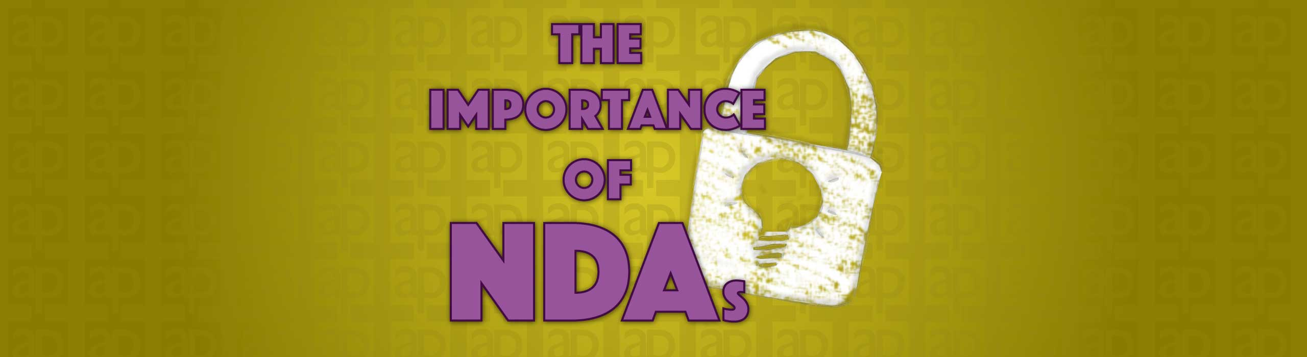 The Importance Of An Nda Or Non Disclosure Agreement